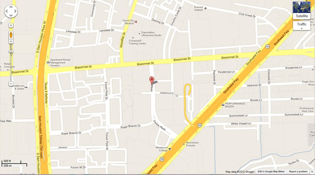 Map-9800 Centre Parkway 3