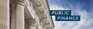 Public Finance Wall Street